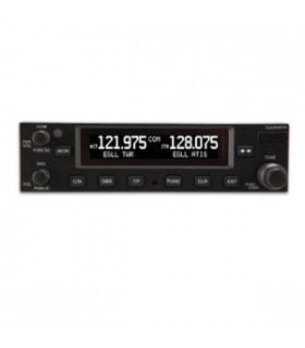 VHF GARMIN GNC 255 B 16W