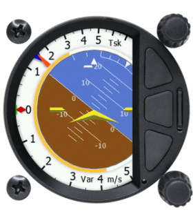 Variomètre LX NAV S80