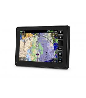 GPS portable Garmin AERA 760