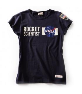 NASA T-shirt, Femme