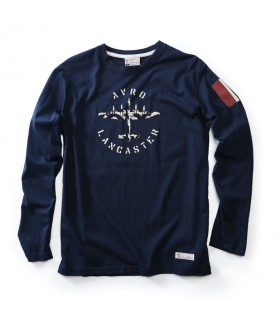 Avro Lancaster T-Shirt manches longues