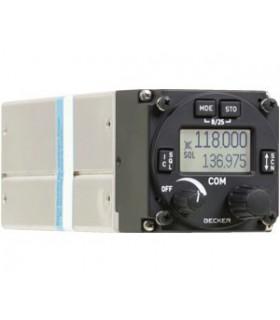 VHF Becker AR6201 (002)
