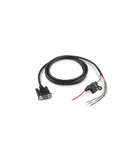 Câble de connexion, fils nus - Garmin AERA 760