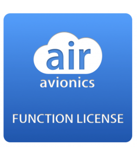 Licence d'activation ACD-57 pour VHF Becker