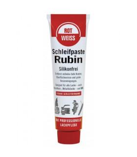 Pâte abrasive Ruby ROTWEISS