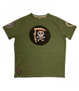 T-shirt Friday the 13th - Warson Motors