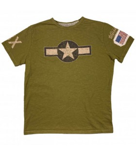 T-shirt airborne that's all brother - Warson Motors
