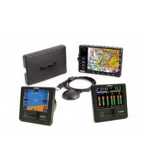 AvMap Kit Complet Avionique