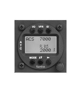 Transpondeur FUNKE TRT800H OLED