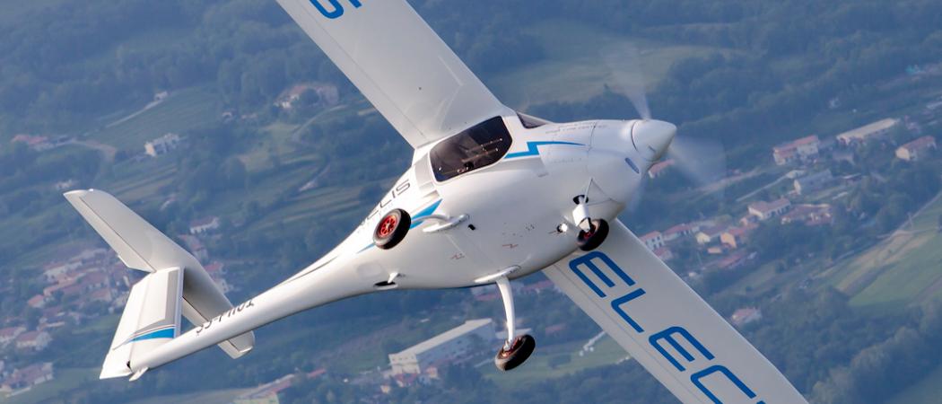 Green Aerolease et Pipistrel Aircraft annoncent un partenariat afin d'accélérer le déploiement de l'aviation électrique